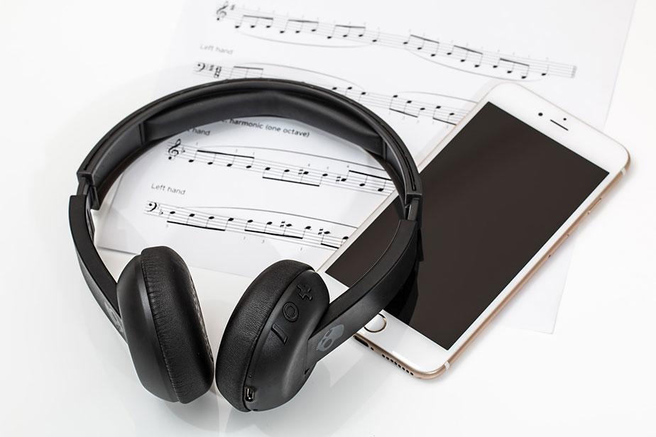 Mon Casque Audio Ne Se Recharge Plus Casque Audio Faites Le