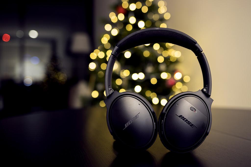 Test Bose Quietcomfort 35 Ii Mon Casque Audio